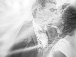 Le mariage de Colina  et Valentin