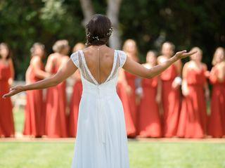 Le mariage de Colina  et Valentin 2