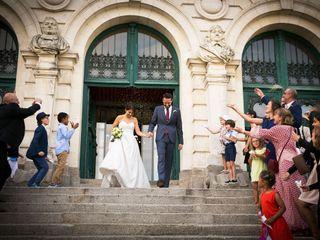 Le mariage de Valentina et Nicolas 1