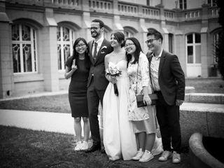 Le mariage de Valentina et Nicolas 2