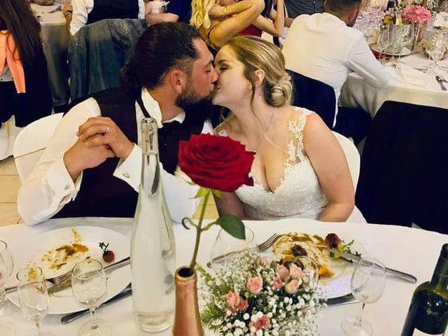 Le mariage de Marianne et Di Matteo