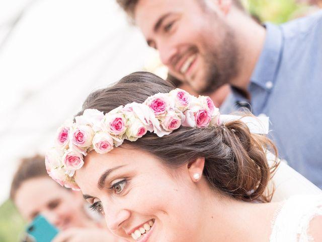 Le mariage de Franck et Julie à Villeneuve-Tolosane, Haute-Garonne 27