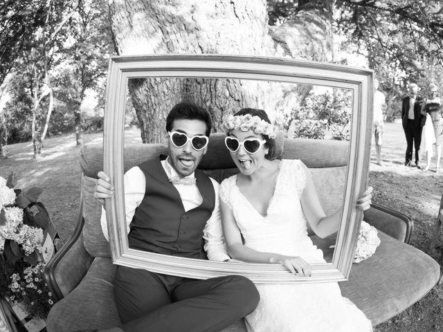 Le mariage de Franck et Julie à Villeneuve-Tolosane, Haute-Garonne 29