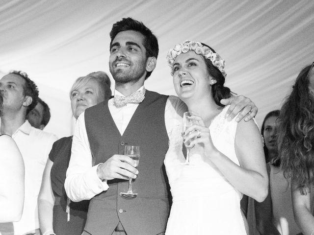 Le mariage de Franck et Julie à Villeneuve-Tolosane, Haute-Garonne 35