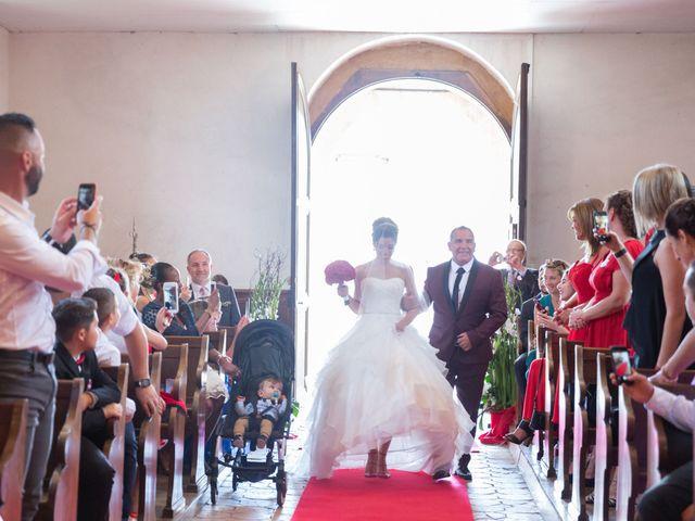 Le mariage de Mickael et Virginie à Hermes, Oise 39
