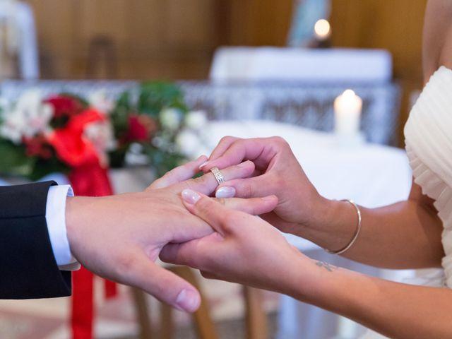 Le mariage de Mickael et Virginie à Hermes, Oise 43