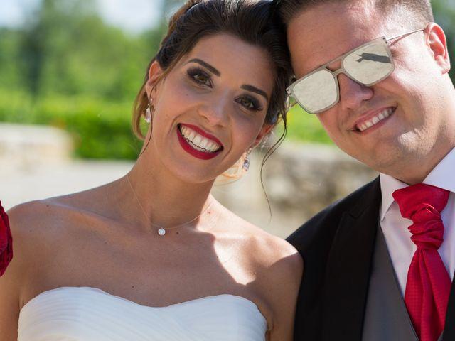 Le mariage de Mickael et Virginie à Hermes, Oise 47