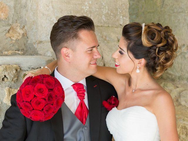Le mariage de Mickael et Virginie à Hermes, Oise 52