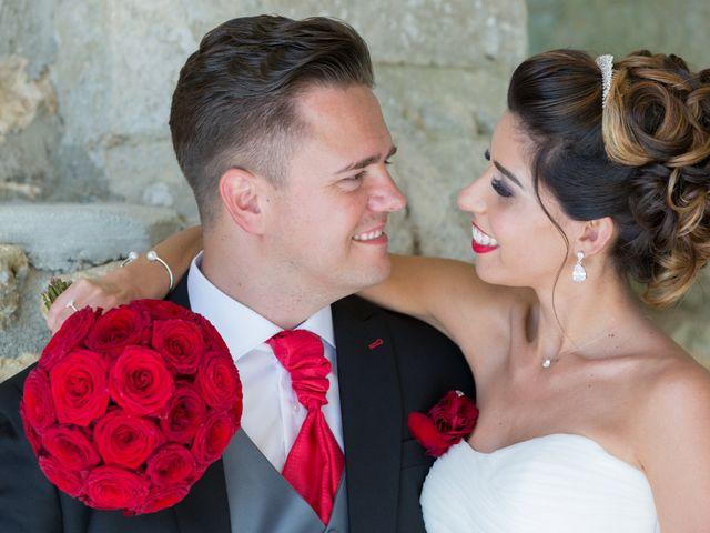 Le mariage de Mickael et Virginie à Hermes, Oise 53