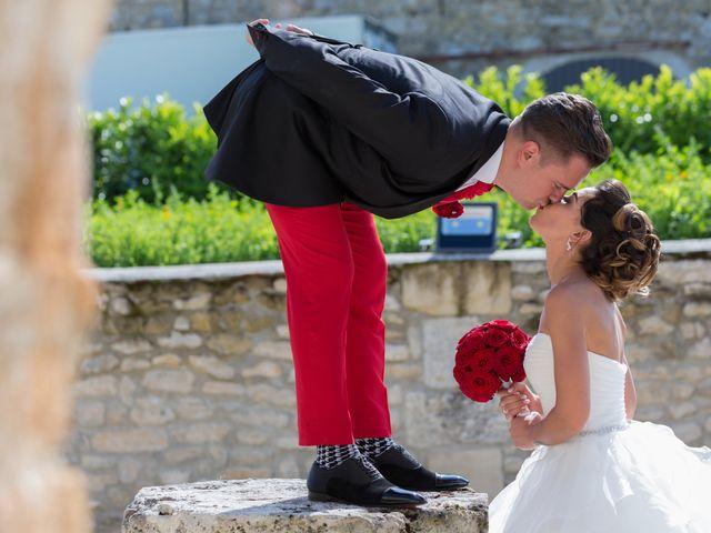 Le mariage de Mickael et Virginie à Hermes, Oise 54