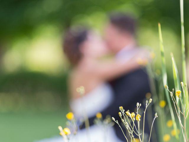 Le mariage de Mickael et Virginie à Hermes, Oise 58