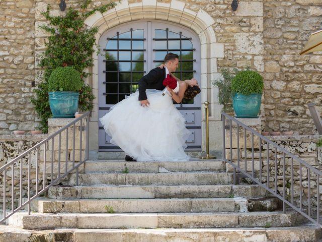 Le mariage de Mickael et Virginie à Hermes, Oise 60