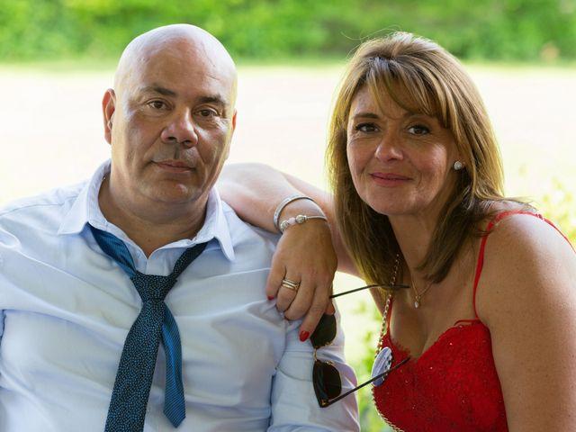 Le mariage de Mickael et Virginie à Hermes, Oise 68