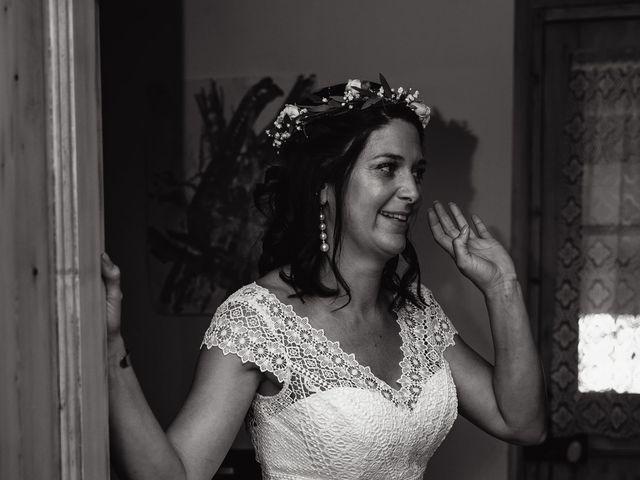 Le mariage de Anthony et Sylvia à Grambois, Vaucluse 16