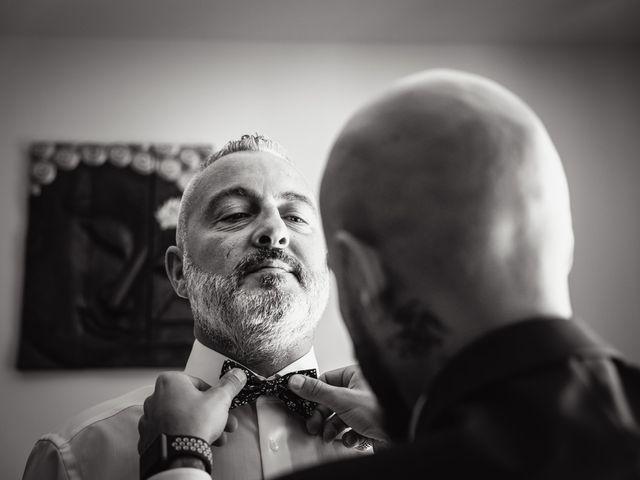 Le mariage de Anthony et Sylvia à Grambois, Vaucluse 20