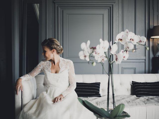 Le mariage de Alexandre et Célia à Lyon, Rhône 14