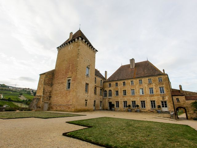 Le mariage de Alexandre et Célia à Lyon, Rhône 20