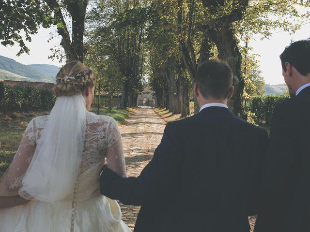Le mariage de Alexandre et Célia à Lyon, Rhône 22