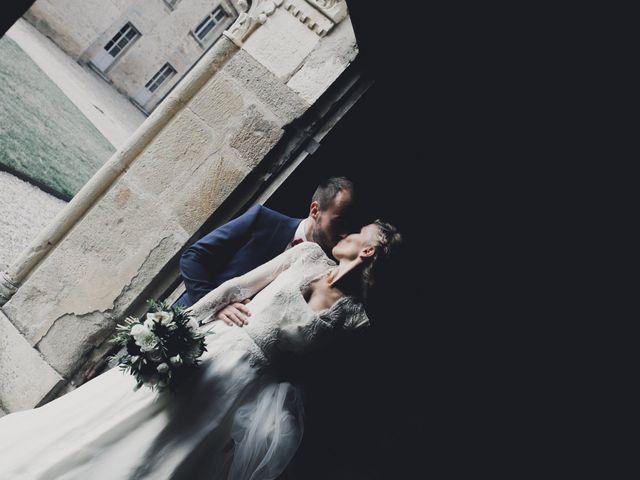 Le mariage de Alexandre et Célia à Lyon, Rhône 26