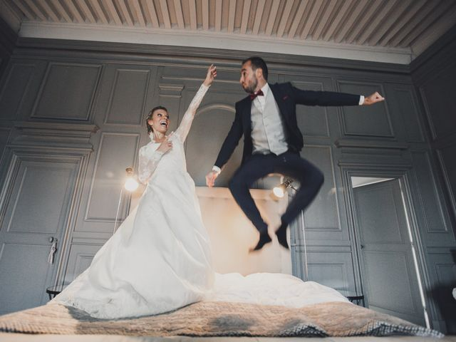 Le mariage de Alexandre et Célia à Lyon, Rhône 2
