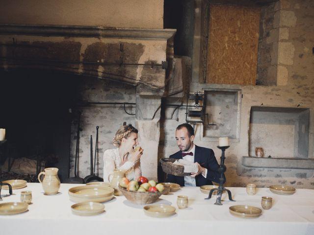 Le mariage de Alexandre et Célia à Lyon, Rhône 30