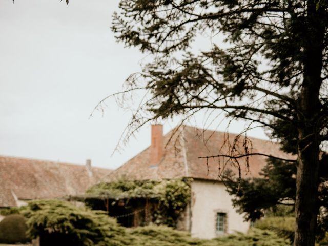 Le mariage de Daniel et Sophia à Nogent-le-Roi, Eure-et-Loir 5