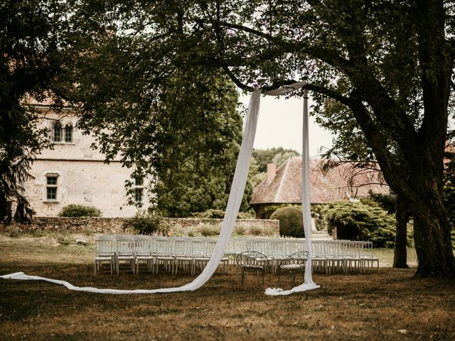 Le mariage de Daniel et Sophia à Nogent-le-Roi, Eure-et-Loir 2