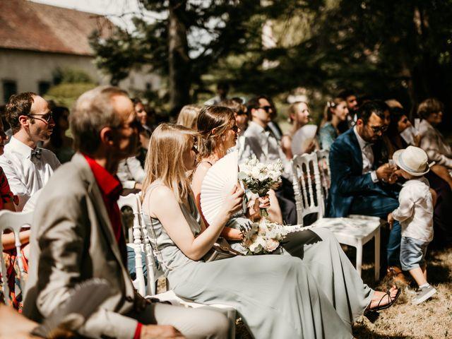 Le mariage de Daniel et Sophia à Nogent-le-Roi, Eure-et-Loir 20