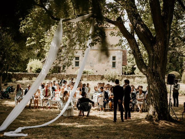 Le mariage de Daniel et Sophia à Nogent-le-Roi, Eure-et-Loir 21