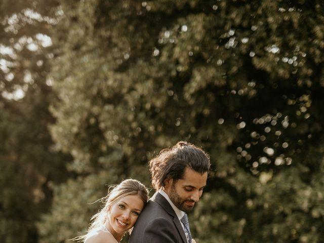 Le mariage de Daniel et Sophia à Nogent-le-Roi, Eure-et-Loir 37
