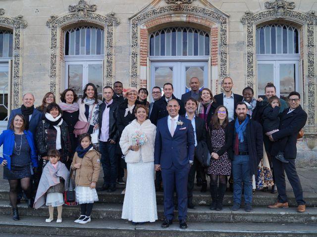 Le mariage de Ralph et Martyn à Launaguet, Haute-Garonne 9