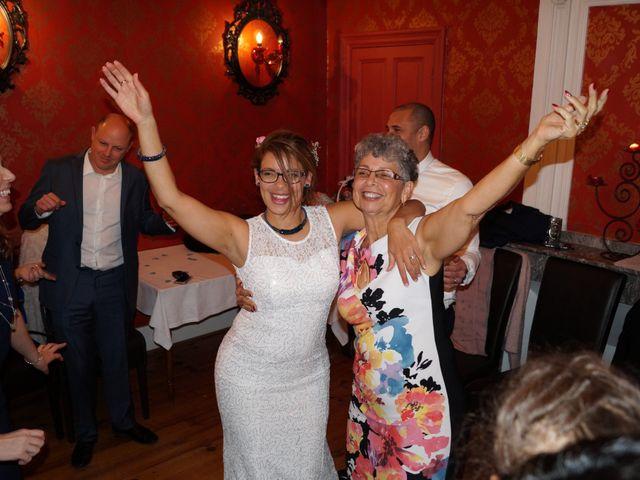 Le mariage de Ralph et Martyn à Launaguet, Haute-Garonne 11