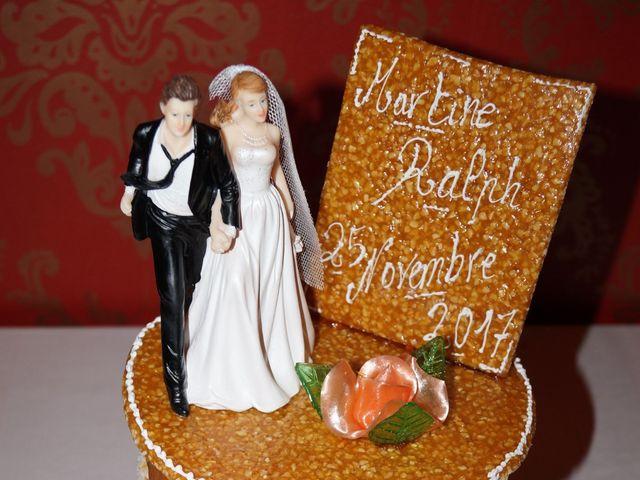 Le mariage de Ralph et Martyn à Launaguet, Haute-Garonne 12
