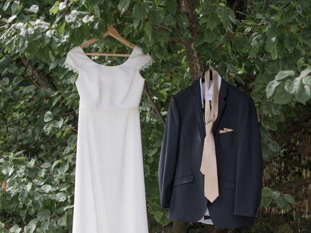 Le mariage de Guillaume et Mélodie à Guzargues, Hérault 8