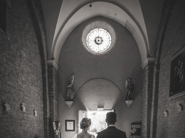 Le mariage de Guillaume et Mélodie à Guzargues, Hérault 20
