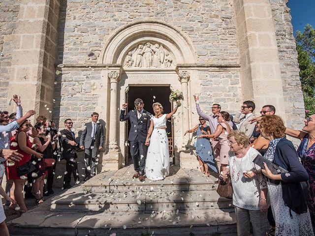 Le mariage de Guillaume et Mélodie à Guzargues, Hérault 21