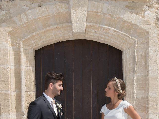 Le mariage de Guillaume et Mélodie à Guzargues, Hérault 22