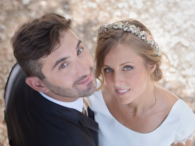 Le mariage de Guillaume et Mélodie à Guzargues, Hérault 26