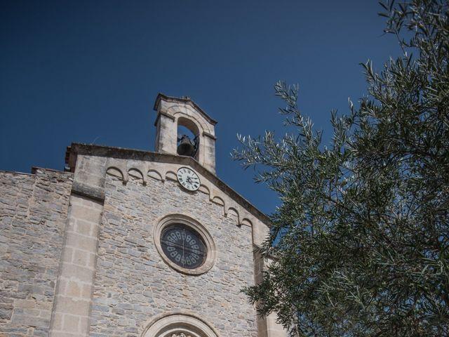 Le mariage de Guillaume et Mélodie à Guzargues, Hérault 13