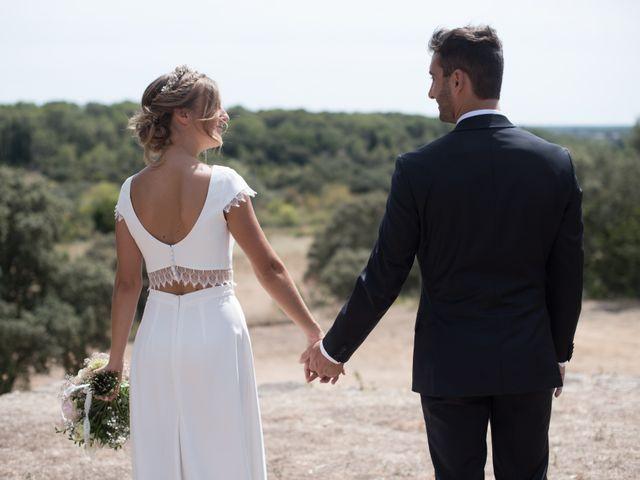 Le mariage de Guillaume et Mélodie à Guzargues, Hérault 27