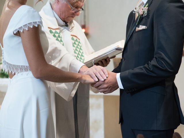 Le mariage de Guillaume et Mélodie à Guzargues, Hérault 18