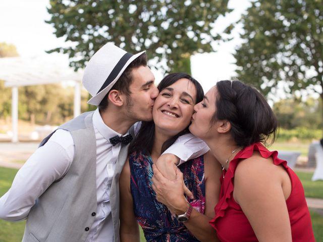 Le mariage de Guillaume et Mélodie à Guzargues, Hérault 41