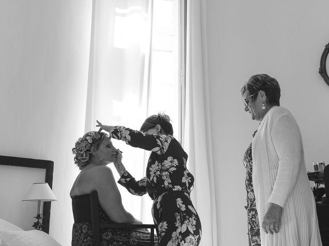 Le mariage de Laurent et Caroline à Neuilly-sous-Clermont, Oise 7