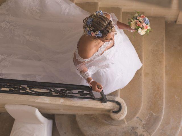 Le mariage de Laurent et Caroline à Neuilly-sous-Clermont, Oise 19