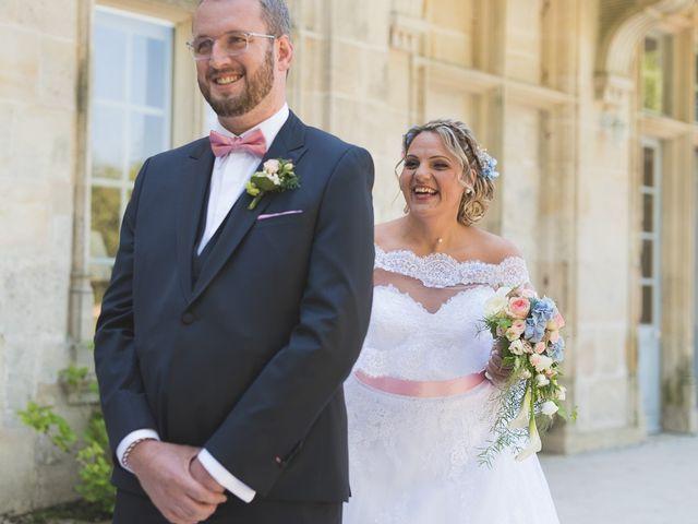 Le mariage de Laurent et Caroline à Neuilly-sous-Clermont, Oise 21