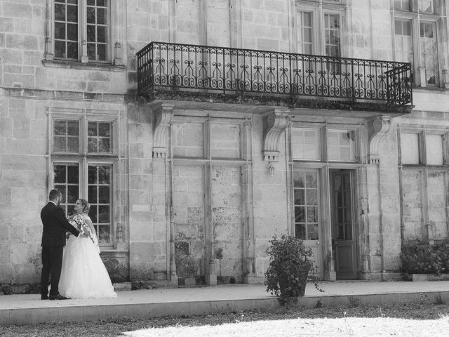 Le mariage de Laurent et Caroline à Neuilly-sous-Clermont, Oise 23