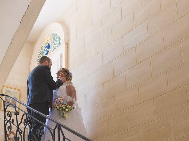 Le mariage de Laurent et Caroline à Neuilly-sous-Clermont, Oise 30