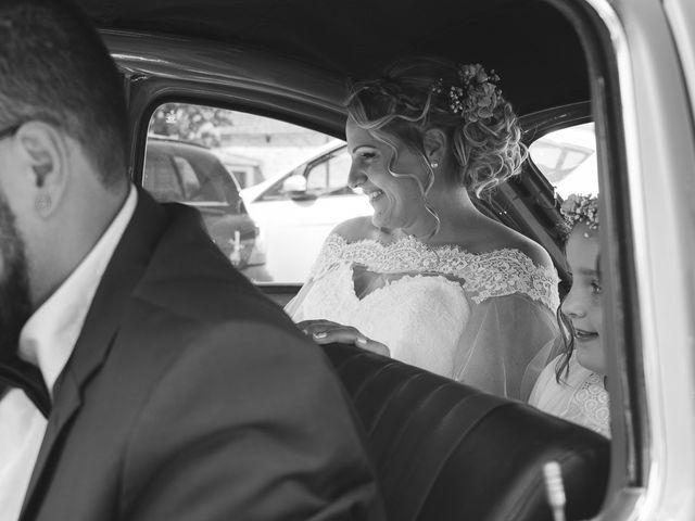 Le mariage de Laurent et Caroline à Neuilly-sous-Clermont, Oise 36
