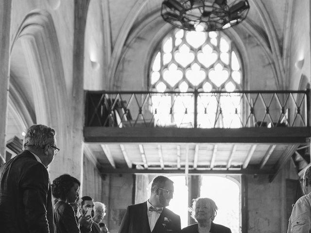 Le mariage de Laurent et Caroline à Neuilly-sous-Clermont, Oise 41