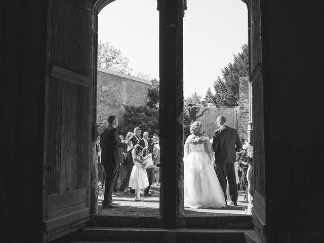 Le mariage de Laurent et Caroline à Neuilly-sous-Clermont, Oise 46